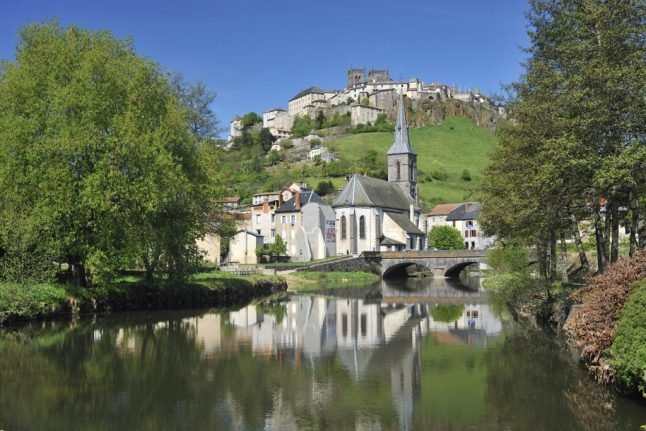 The 10 quietest areas in France to visit this summer