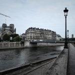 IN PICTURES: Work starts on Notre-Dame to remove fire-damaged scaffolding