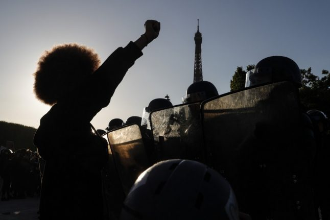 ANALYSIS: Is France really 'colour-blind' or just blind to racism?