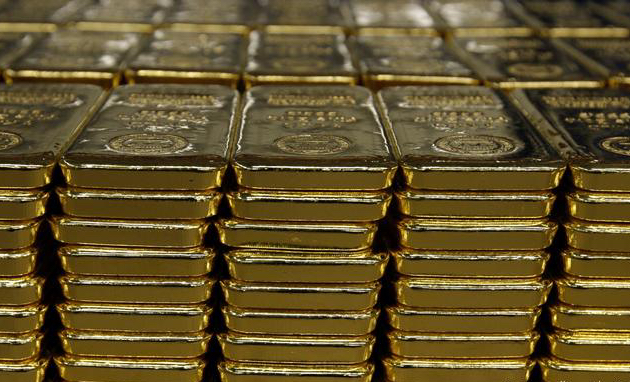 French-German gold trafficking network worth millions busted