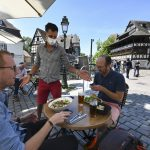 French workers to get €38 restaurant vouchers