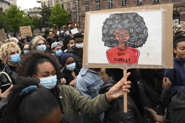 France braces for new wave of protests against police brutality