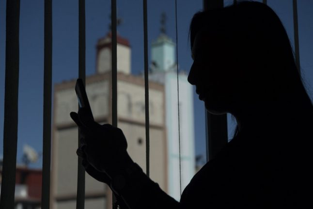 Three charged over death threats to French teen after anti-Islam online rant