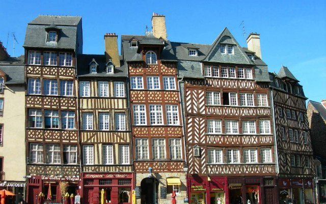 These are the 10 'best' cities in France to buy a property