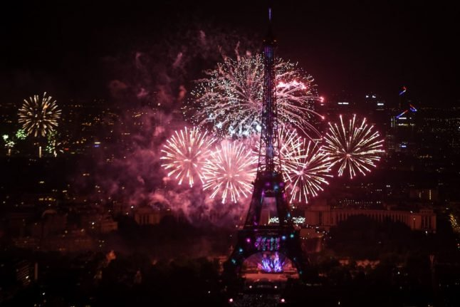 Bastille Day: What will France's July 14th 'fête nationale' look like this year?