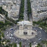 French drivers tie with Greeks as most aggressive in Europe