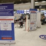 UPDATE: France to impose stricter Covid-19 testing at airports for arrivals from 16 countries