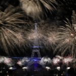 Paris Metro stations to close during Bastille Day fireworks