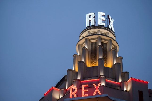 Paris cinema that stayed open during the war closes due to coronavirus
