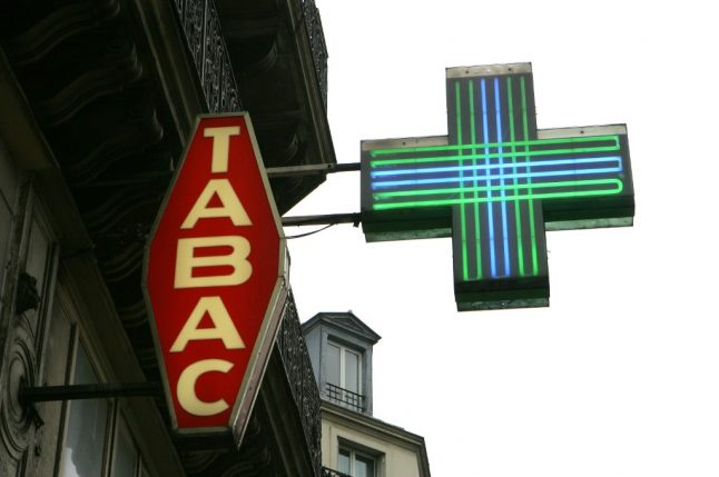 Why the tabac is essential to life in France – even if you don't smoke