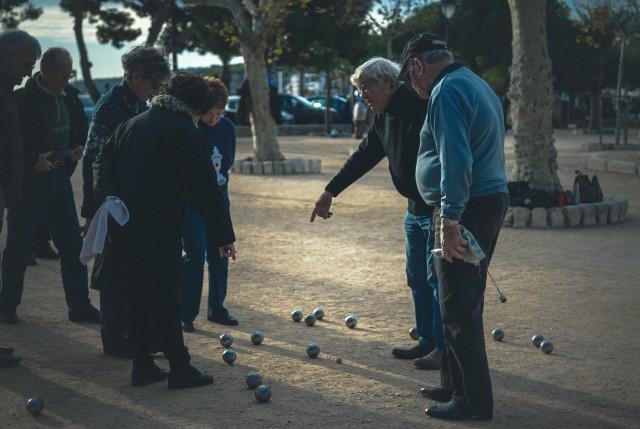 Ten things you probably didn't know about Pétanque