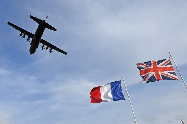 The five things the French find most annoying about Brits