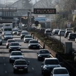 Traffic jam warnings issued across France as holidaymakers head off for long 'bridge' weekend
