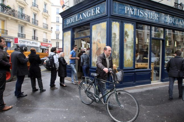 From rude to mince: 21 French 'false friends' that look English