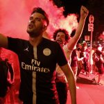 Are PSG football shirts really banned in the French city of Marseille?