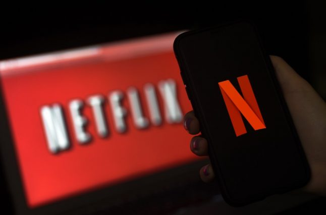 Netflix apologises for 'sexualising' young girls in French film promo