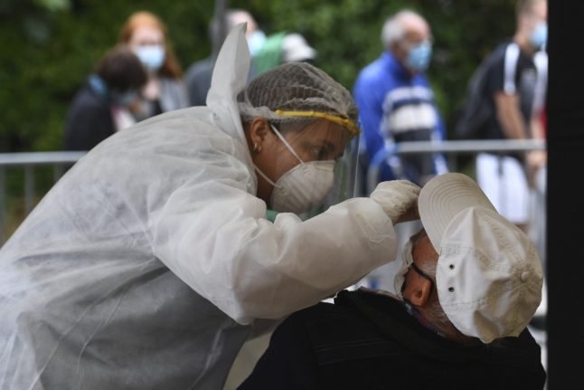 Workplaces – not parties – 'the biggest source of coronavirus contagion in France'