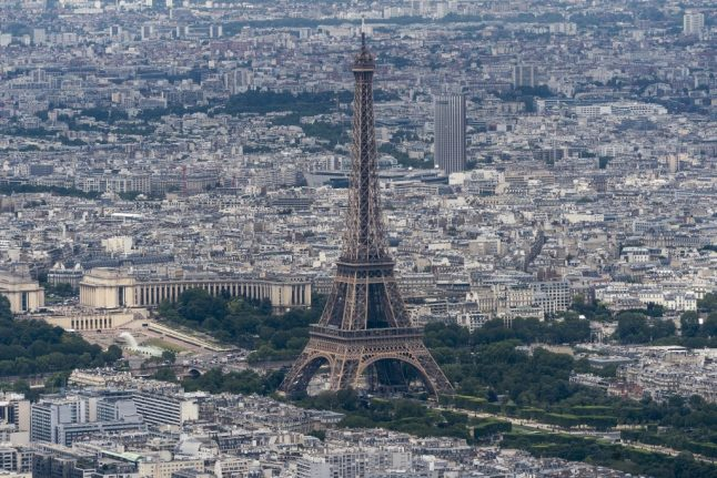 What international students should know before apartment hunting in Paris
