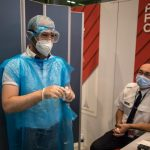 France quarantines passengers who refuse to be tested for Covid-19