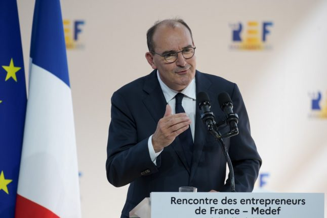 'Lockdown plans are ready' – French Prime Minister lays out strategy to curb Covid-19 spread