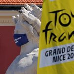 Tour de France to go ahead 'almost behind closed doors'