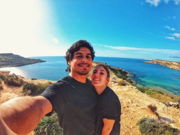'I miss him all the time' – The long-distance couples separated by France's Covid-19 travel restrictions