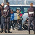 UK seeks 'tougher action' from France on Channel migrants