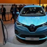 Power points: What I learned driving 1,777km through France in an electric car