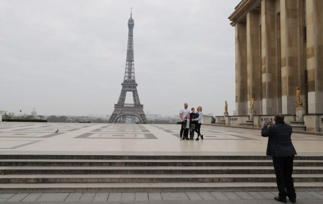 How Paris tourism has been 'shattered' by the pandemic