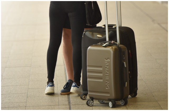 Unmarried couples to be allowed to reunite in France despite Covid-19 travel restrictions