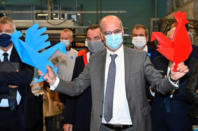 Fabric, surgical or filter – what are the rules in France on mask types?