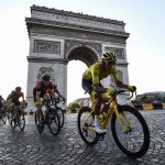 Six things to know about Tour de France 2020