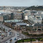 Jersey to impose quarantine on travellers from France