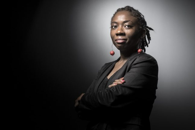 Racism probe after black French MP depicted as slave in magazine