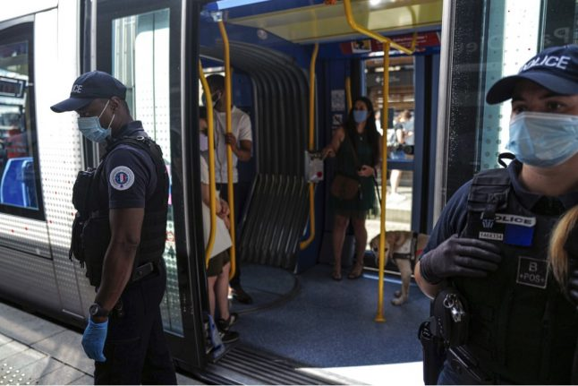 Lyon latest to tighten restrictions as French cities increase local lockdown controls