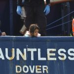 'The death route': How migrants make the perilous Channel crossing from France to Britain