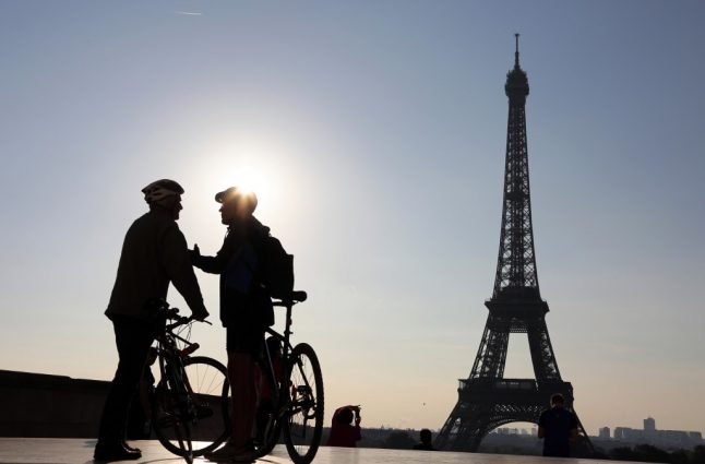 EXPLAINED: Why bonjour is the most sacred word to French people