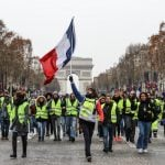 Is France's 'yellow vest' movement really on its way back?