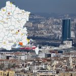 EXPLAINED: The French metropole, département and commune system