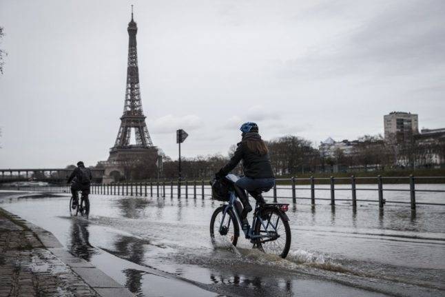 UPDATE: How to get €50 to cover the cost of your bike repairs in France