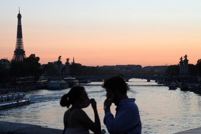 France promises swift action to let Covid-19 separated couples reunite