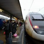 Train links between Switzerland and Paris to be reduced