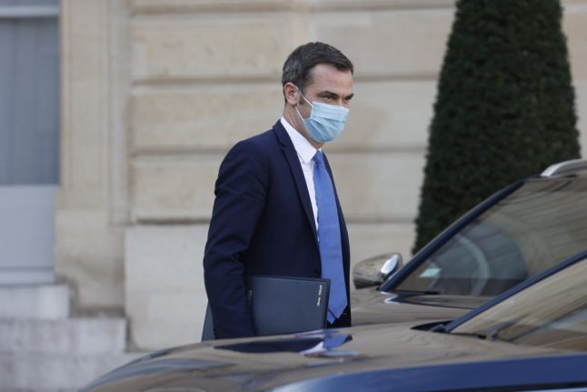 Police search French health minister's home in probe over Covid-19 handling