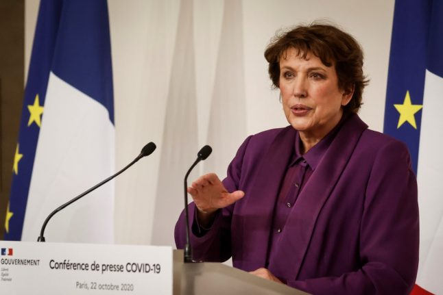 New €115 million package to bail out France's curfew-hit culture sector