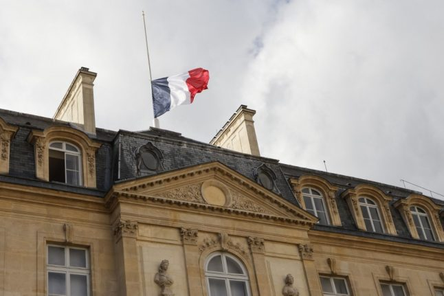 OPINION: Why the French government risks making matters worse with its response to teacher beheading