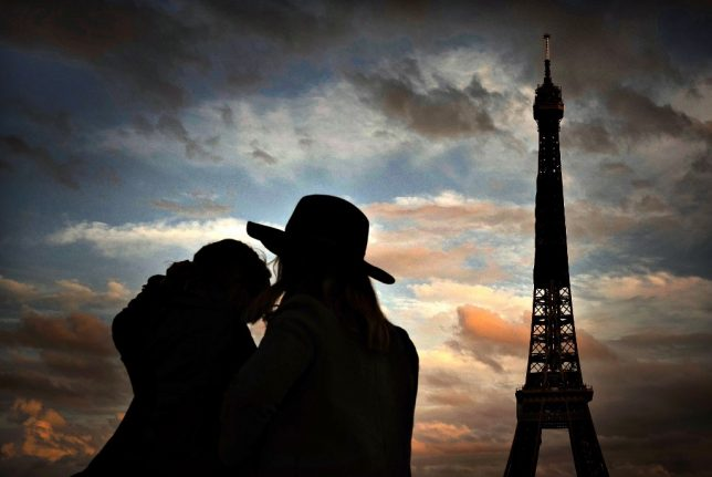9 things to expect when moving to Paris