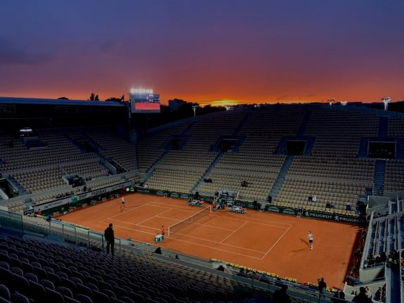 Match-fixing probe opened at French Open