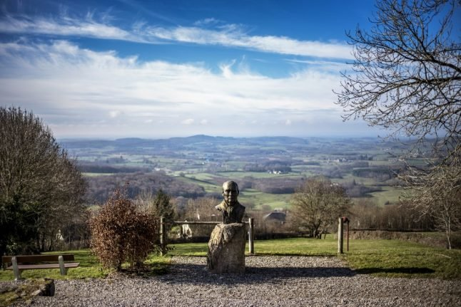 Morvan: Why you should visit one of France's most beautiful and least known areas