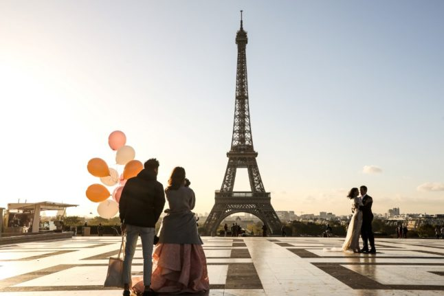 France issues first travel passes for unmarried couples separated by Covid-19