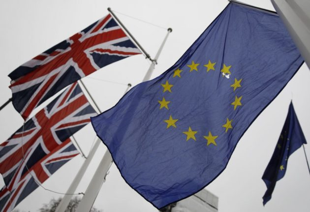 The quick Brexit checklist: Residency, travel, healthcare, work and pets